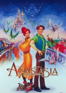 فلم الكرتون انستاسيا Anastasia 1997 مدبلج باللغة العربية الفصحى