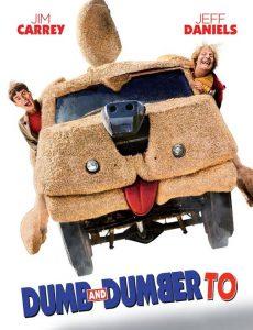 فلم الكوميديا الغبي والاغبى Dumb And Dumber To 2014 مترجم