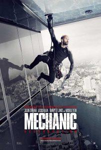 فيلم ميكانيكي: القيامة Mechanic: Resurrection 2016 مترجم