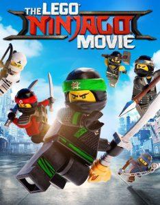 فيلمالليجو نينجاجو The LEGO Ninjago Movie 2017 مترجم للعربية