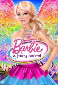 شاهد فلم باربي سر الجنية Barbie A Fairy Secret 2011 مترجم