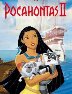 فلم الكرتون بوكاهنتس Pocahontas 2: Journey to a New World 1998 مدبلج للعربية