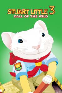 فلم الكرتون ستيوارت ليتل نداء البرية Stuart Little 3: Call of the Wild 2005 مدبلج للعربية