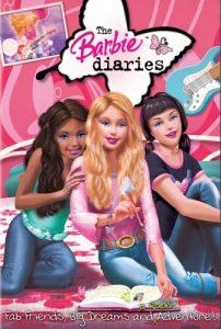 فلم الكرتون يوميات باربي The Barbie Diaries 2006 مترجم