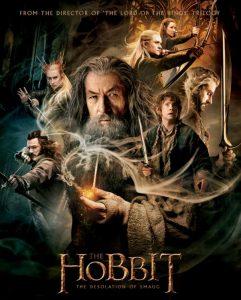 فلم الهوبيت2 The Hobbit : The Desolation of Smaug 2013 مترجم