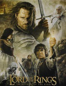 فيلم سيد الخواتم الجزء الثالث The Return of the King 2003 ملك الخواتم مترجم