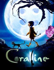 فلم كرتون المغامرة كورالين Coraline 2009 مترجم للعربية