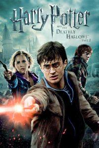 فيلم هاري بوتر ومقدسات الموت Harry Potter and the Deathly Hallows: Part 2 2011 الجزء الثاني