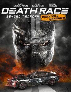 فلم الاكشن سباق الموت 4: Death Race 4: Beyond Anarchy 2018 مترجم للعربية