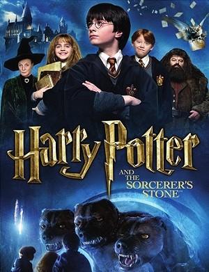 فيلم هاري بوتر وحجر الفلاسفة Harry Potter And The Sorcerers Stone