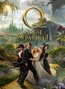 فلم ديزني العائلي أوز القوي والعظيم Oz the Great and Powerful 2013 مترجم