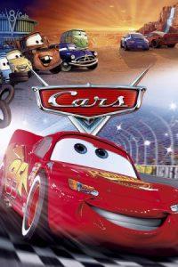 فلم الكرتون السيارات الجزء الاول Cars 2006 مدبلج للعربية