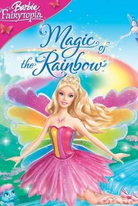 فلم باربي فاريتوبيا سحر قوس قزح Barbie Fairytopia Magic of the Rainbow 2007 الجزء الثالث مدبلج