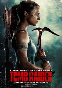 فيلم تومب رايدر لارا كرافت Tomb Raider 2018 مترجم