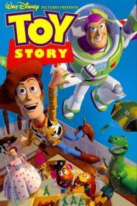 فلم الكرتون حكاية لعبة الجزء الاول Toy Story 1 1995 مدبلج للعربية