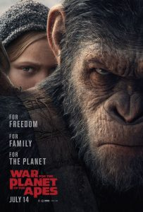 فيلم حرب لأجل كوكب القرود War for the Planet of the Apes 2017 مترجم