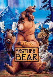 فلم الكرتون أخي الدب Brother Bear 1 2003 مدبلج للعربية