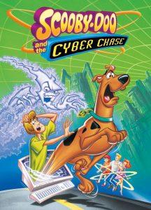 فلم الكرتون سكوبي دو Scooby Doo and The Cyber Chase 2001 مدبلج