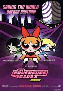 فيلم فتيات القوة 2002 كرتون The Powerpuff Girls Movie 2002 مدبلج للعربية