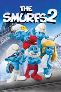 الفلم العائلي السنافر الجزء الثاني The Smurfs 2013 مدبلج بالعربية