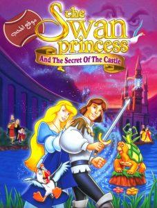 فلم الكرتون الاميرة البجعة The Swan Princess 1994 مدبلج للعربية