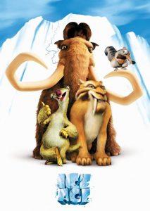 فلم كرتون العصر الجليدي Ice Age 1 – 2002 مدبلج للعربية
