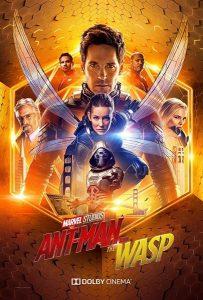 فيلم الرجل النملة والدبور Ant-Man and the Wasp 2018 الرجل النملة 2