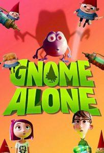 فلم الكرتون قزم وحيد Gnome Alone 2017 مدبلج للعربية