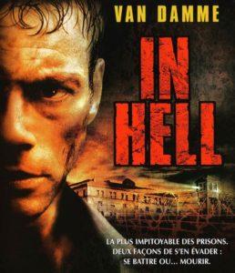 فلم الاكشن في الجحيم In Hell 2003 مترجم للعربية