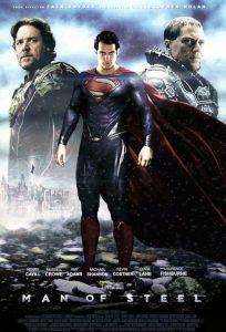 فلم سوبرمان رجل من حديد Man Of Steel 2013 3D مترجم