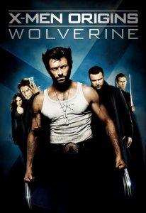 فلم الرجال اكس: وولفرين X-Men Origins: Wolverine 2009 مدبلج للعربية
