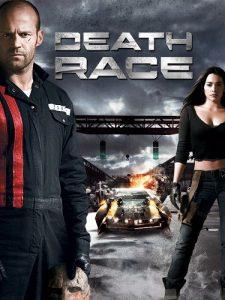 فلم الاكشن سباق الموت Death Race 2008 مترجم