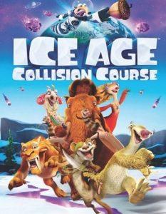 فيلم كرتون العصر الجليدي المسار التصادمي Ice Age: Collision Course 2016 مدبلج للعربية