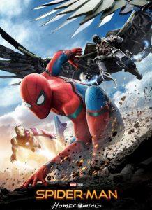فيلم سبايدرمان العودة للوطن Spider-Man: Homecoming 2017 مترجم
