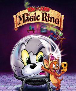 فلم توم وجيري والخاتم السحري Tom and Jerry The Magic Ring مدبلج