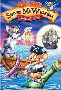 فلم الكرتون توم وجيري القراصنة والكنز Tom and Jerry in Shiver Me Whiskers 2006 مدبلج