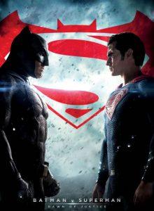 فيلم باتمان ضد سوبرمان: فجر العدالة Batman V Superman: Dawn of Justice 2016 EXTENDED مترجم