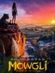 فلم ماوكلي Mowgli 2018 مدبلج للعربية