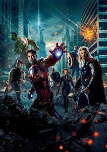 فيلم المنتقمون The Avengers 2012 مترجم