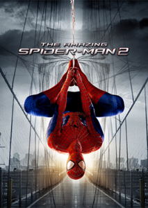 فيلم سبايدر المدهش 2 The Amazing Spiderman 2 2014 مترجم