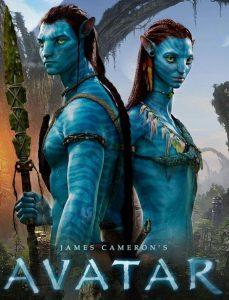 فيلم افاتار Avatar 2009 مدبلج للعربية
