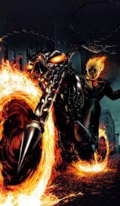 فيلم Ghost Rider 2007 السائق الشبح مترجم للعربية
