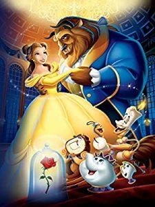 فلم الكرتون الجميلة والوحش Beauty and the Beast 1991 مدبلج للعربية