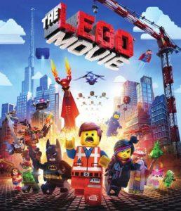 فيلم كرتون الليغو الفيلم الجزء الاول The Lego Movie 2014 مترجم
