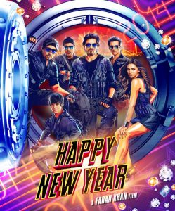 فيلم Happy New Year 2014 مترجم