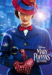 فيلم العائلة عودة ماري بوبينز Mary Poppins Returns 2018 مترجم