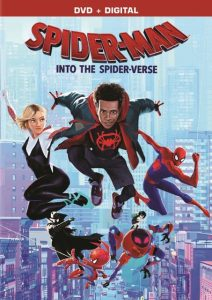 فيلم سبايدرمان إنتو ذا سبايدر-فيرس Spider-Man Into The Spider-Verse 2018 مترجم