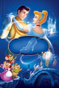 فيلم الكرتون سندريلا Cinderella 1950 مدبلج للعربية