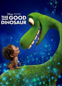 فلم الكرتون الديناصور اللطيف The Good Dinosaur 2015 مدبلجللعربية