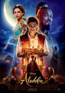 فيلم الفانتازيا علاء الدين Aladdin 2019 مترجم